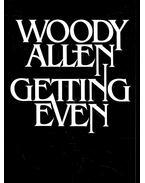 Getting Even - Woody Allen