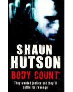 Body Count - Hutson, Shaun