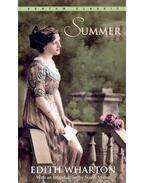 Summer - Wharton, Edith