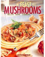 A Feast of Mushrooms - Spieler, Marlena