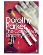 The Collected Dorothy Parker - PARKER, DOROTHY