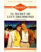 Le secret de Lucy Drummond - George, Catherine