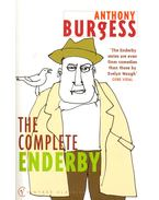 The Complete Enderby - Anthony Burgess