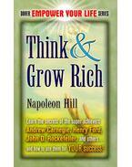 Think & Grow Rich - Hill, Napoleon