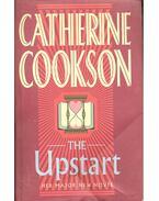 The Upstart - Cookson, Catherine