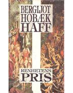 Renhetens Pris - HAFF, BERGLJOT HOBAEK