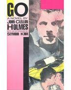 Go - HOLMES, JOHN CLELLON