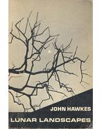 Lunar Landscapes - HAWKES, JOHN
