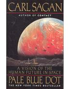 Pale Blue Dot - A Vision of the Human Future in Space - Carl Sagan