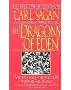The Dragons of Eden - Speculations on the Evolution of Human Intelligence - Carl Sagan