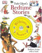 Bedtime Stories - Book and CD - GLIORI, DEBI