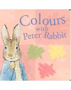 Colours with Peter Rabbit - Beatrix Potter