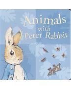 Animals with Peter Rabbit - Beatrix Potter
