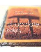 Chocolate Baking - COLLISTER, LINDA
