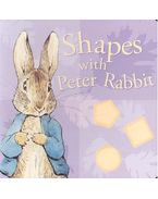 Shapes with Peter Rabbit - Beatrix Potter