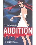 Audition - MURAKAMI, RYU