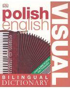 Polish-English Visual Bilingual Dictionary - Angela Wilkes