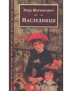 Наследници - МАРИКОВИЧ, НАДА