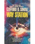 Way Station - Simak, Clifford D.