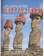 A History of the Unexplained - HURRELL, KAREN - LEWIS, BRENDA RALPH