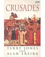Crusades - JONES, TERRY - EREIRA, ALAN