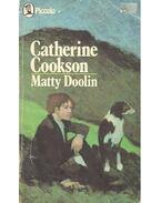 Matty Doolin - Cookson, Catherine