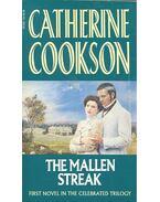 The Mallen Streak - Cookson, Catherine