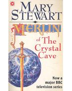 Merlin of the Crystal Cave - Stewart, Mary