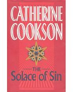 The Solace of Sin - Cookson, Catherine