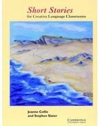 Short Stories: For Creative Language Classrooms - COLLIE, JOANNE - SLATER, STEPHEN