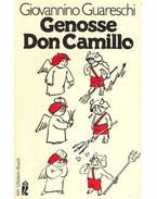 Genosse Don Camillo - Guareschi, Giovannino