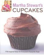 Cupcakes - STEWART, MARTHA