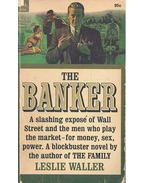 The Banker - Waller, Leslie