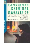 Ellery Queen's Kriminalmagazin - Ellery Queen