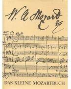 Das Kleine Mozartbuch - RECH, GÉZA