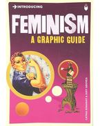 Introducing Feminism - A Graphic Guide - JENAINATI, CATHIA - GROVES, JUDY
