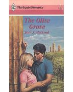 The Olive Grove - MacLEOD, JEAN S.