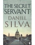 The Secret Servant - Daniel Silva
