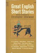 Great English Short Stories - Christopher Isherwood