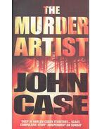 The Murder Artist - Case, John