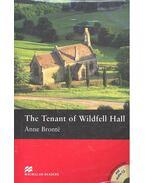 The Tenant of Wildfell Hall - CD - Level 4 - Pre-intermediate - Anne Brontë