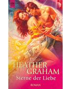 Sterne der Liebe (Eredeti cím: Night Sea and Stars) - Graham, Heather