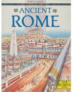 Ancient Rome - JAMES, SIMON
