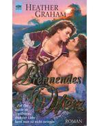 Brennendes Herz (Eredeti cím: The King's Pleasure) - Graham, Heather