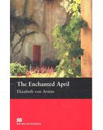 The Enchanted April - Level 5 - Intermediate - VON ARNIM, ELIZABETH