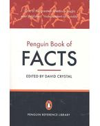Penguin Book of Facts - Crystal, David