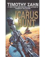 The Icarus Hunt - Zahn, Timothy