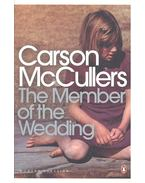 The Member of the Wedding - McCullers, Carson