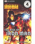 Rise of the Iron Man - Level 4 - Teitelbaum, Michael