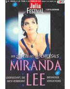 Leidenschaft, die mich verbrennt, Brennende Versuchung - Lee, Miranda